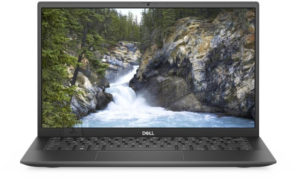 """Dell Dell Vostro 5301/Core i5-1135G7/8GB/512GB SSD/13.3"""" FHD 300nits/Intel Iris Xe/Cam & Mic/WLAN + BT/US Backlit Kb/3 Cell/W10home/3yrs"""