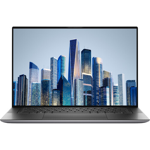 "Dell DELL Precision 5560 (i7-11800H 4.6Ghz, 15.6"" FHD, 16GB (2x8GB), M.2 512GB SSD, RTX A2000 w/4GB, Nordic Backlit KB, FgrPr, Win10Pro, 3yrs)"