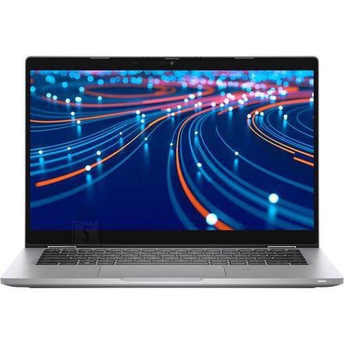 """Dell Latitude 5320/Core i5-1135G7/16GB/256GB SSD/13.3"""" FHD/Intel Iris Xe/ThBlt & FgrPr & SmtCd/Cam & Mic/WLAN + BT/EST Backlit Kb/4 Cell/W10Pro"""