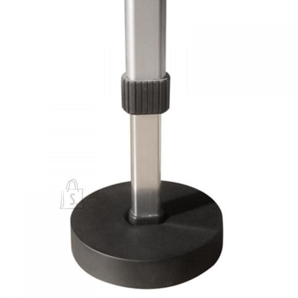 RESTPRO alumiiniumist massaažilaua jala padi