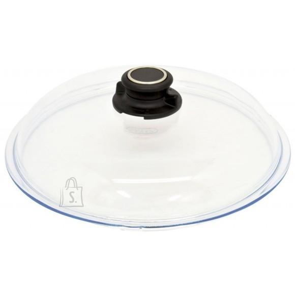 AMT Gastroguss Klaaskaas AMT Gastroguss 026EZ1L ventileeriva nupuga