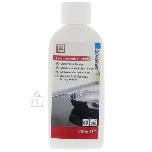 Keraamiliste pindade puhastusvahend Scanpart 200 ml