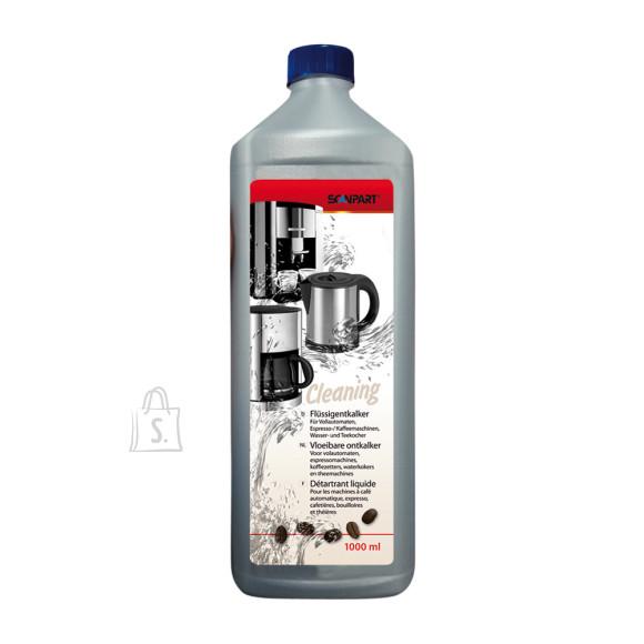 Katlakivieemaldaja kohvimasinale ja veekeetjale Scanpart 1L