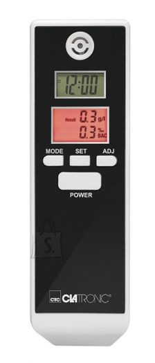 Clatronic Alkomeeter Clatronic AT3605