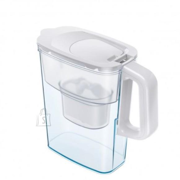 Filterkann Aquaphor Compact valge 2.4 l