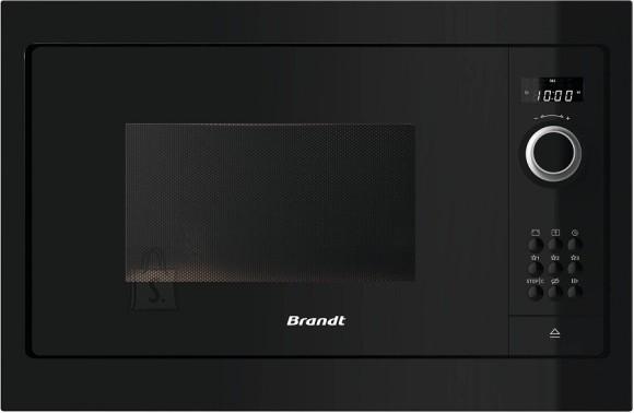 Brandt Integreeritav mikrolaineahi Brandt BMS6115B