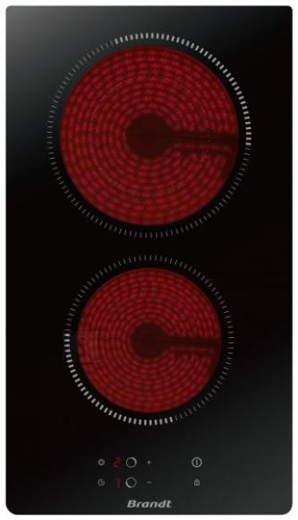 Brandt Keraamiline pliidiplaat Brandt BPV6221B
