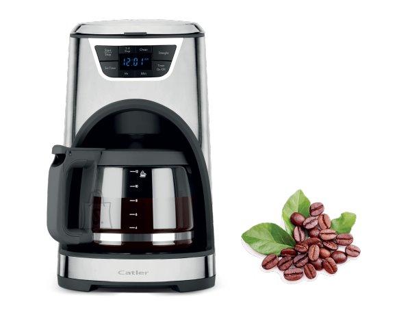 Catler Kohvimasin taimeriga Catler CM4010