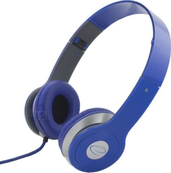 Esperanza Kõrvaklapid Esperanza EH145B sinine