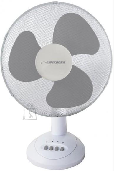 Esperanza Ventilaator EHF003WE