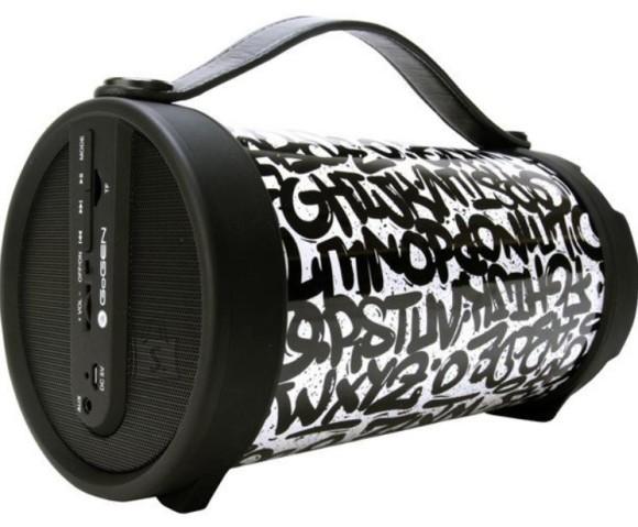 Bluetooth kõlar GoGen GOGBPS320STR