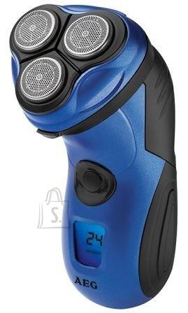 AEG Pardel AEG HR5655BL sinine