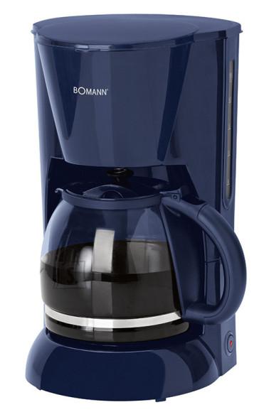 Bomann Kohvimasin Bomann KA183CB sinine