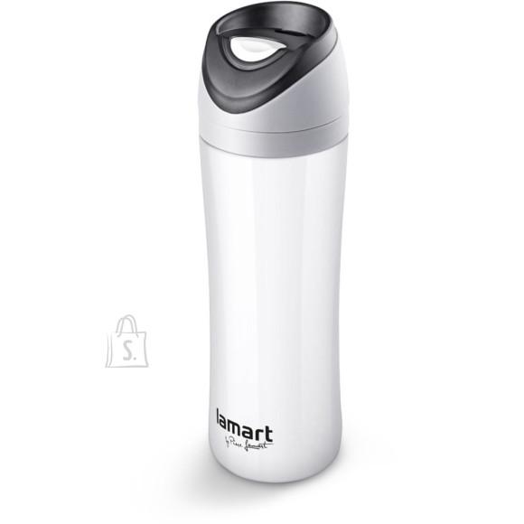 Lamart Termos Lamart LT4016 ESPRIT 450 ml valge