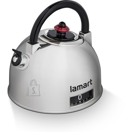"Lamart Minutitaimer ""teekann"" Lamart LT7037"