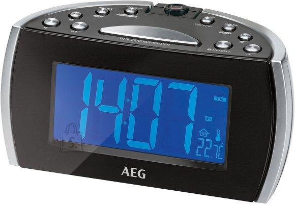 AEG Kellraadio AEG MRC4119PN must
