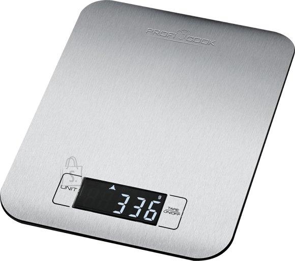 ProfiCook Köögikaal ProfiCook PCKW1061