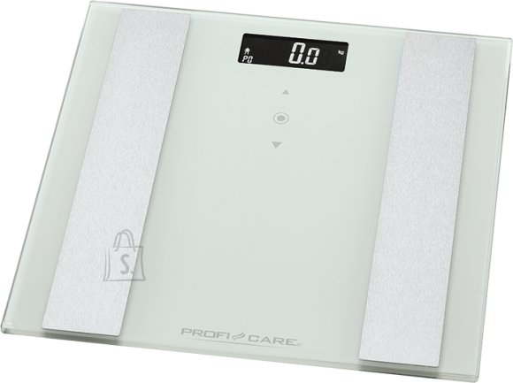 Kaal ProfiCare PCPW3007W valge