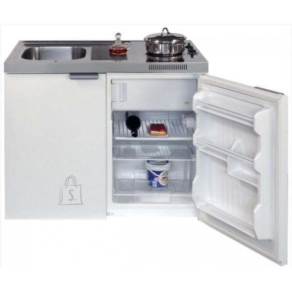 Miniköök malmist pliidiplaatidega MKZ100