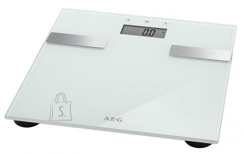 AEG Kaal AEG PW5644FA valge