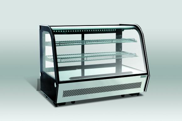 Scan Domestic Lauapealne vitriinkülmik Scandomestic RTW160
