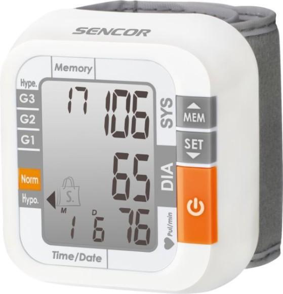 Sencor Vererõhumõõtja Sencor SBD1470