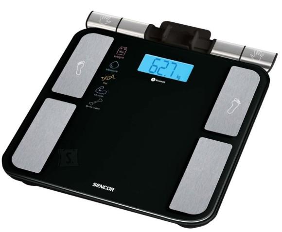 Sencor Analüüskaal Sencor SBS8800BK