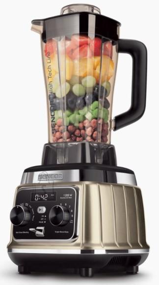 Sencor Blender Nutrismart Sencor SBU9000NP