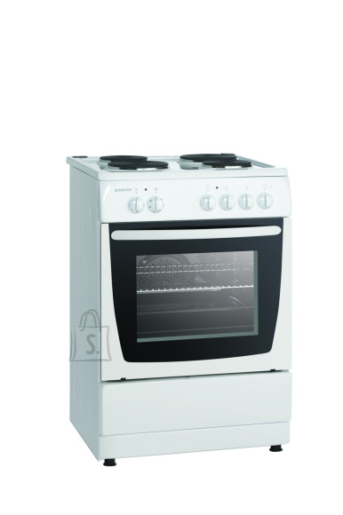 Scan Domestic Elektripliit Scandomestic SK403