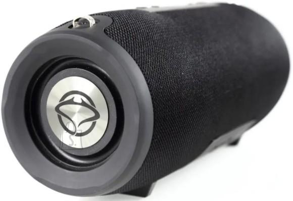 Kaasaskantav Bluetooth kõlar Manta SPK15GOBK