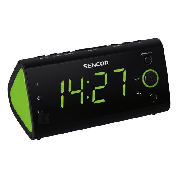 Sencor Kellraadio Sencor SRC170GN