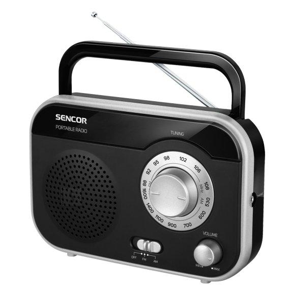 Sencor Raadio Sencor SRD210BS