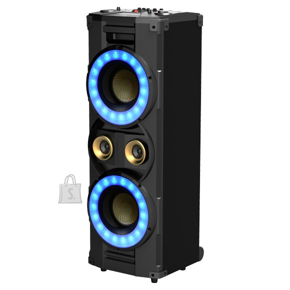 Sencor Muusikakeskus bluetoothiga Sencor SSS4001