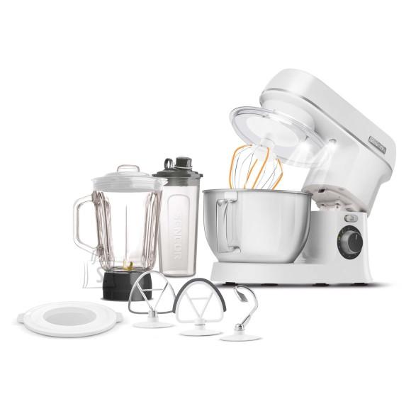 Sencor Köögikombain Sencor STM3750WHEUE3, valge