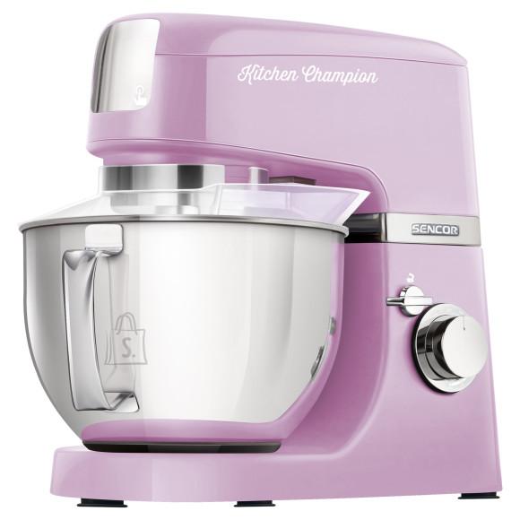Sencor Köögikombain Sencor STM6358RS roosa