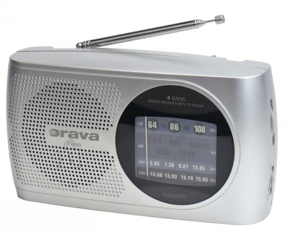 Orava Raadio Orava T120S