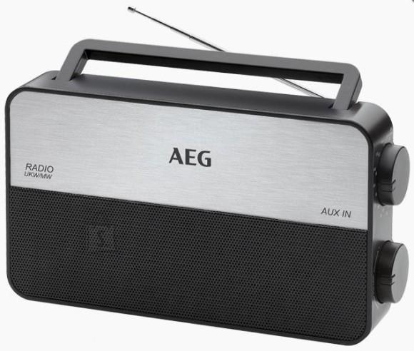 AEG Raadio AEG TR4152
