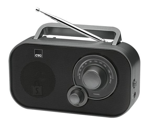 Clatronic Raadio Clatronic TR7009