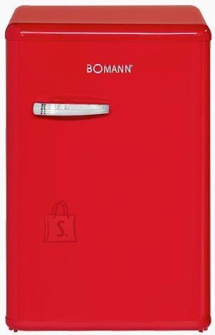 Bomann Retrokülmik Bomann VSR352R punane