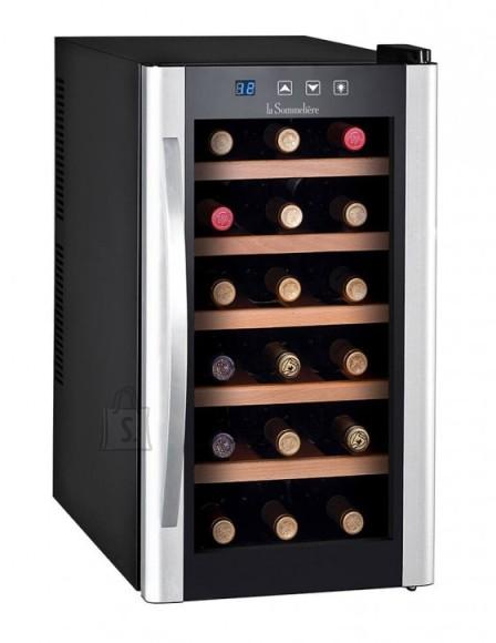 Veinikülmik La Sommeliere LS18KB
