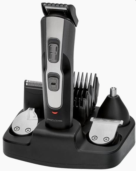 Juukse- ja habemetrimmer ProfiCare PCBHT3014