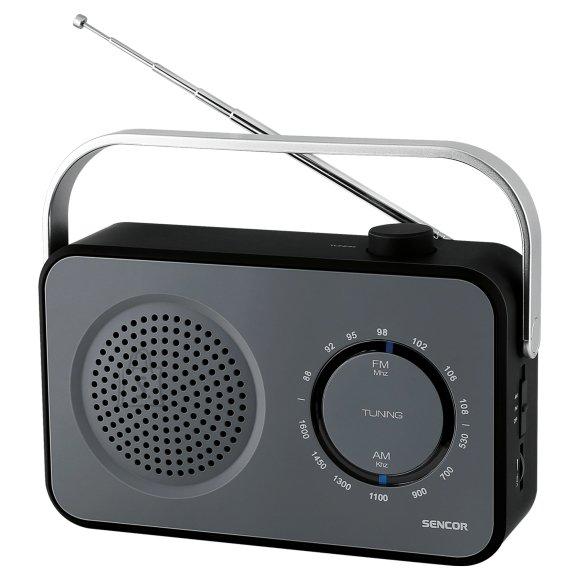 Sencor Raadio Sencor SRD2100B