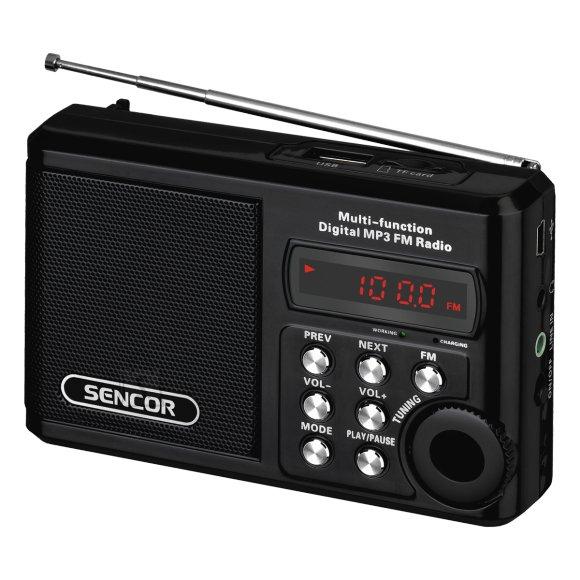 Sencor Raadio Sencor SRD215B