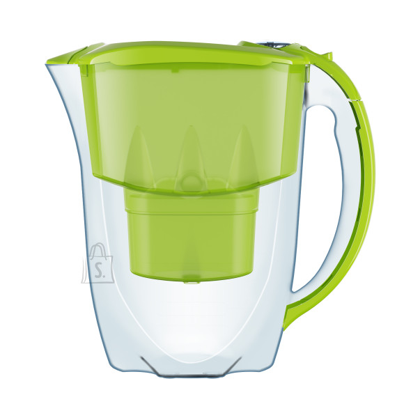 Filterkann Aquaphor Amethyst salatiroheline 2.8 l (P82B25SM)