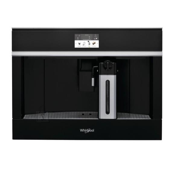 Whirlpool Integreeritav espressomasin W11CM145