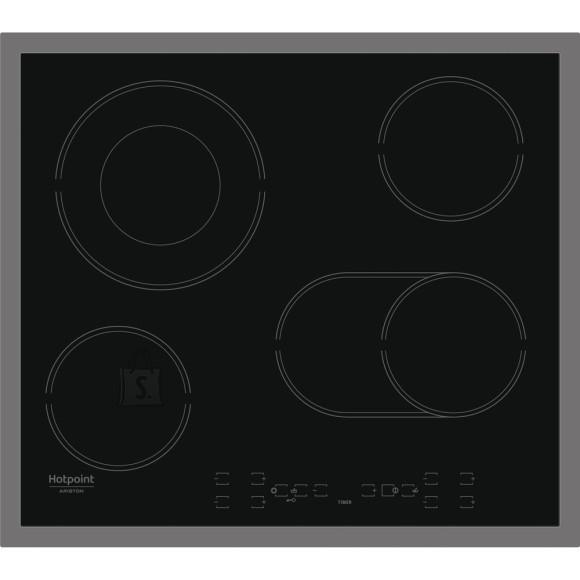 Keraamiline pliidiplaat Hotpoint HR616X