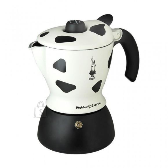 Bialetti Espressokann Bialetti Mukka Express 2 tassile