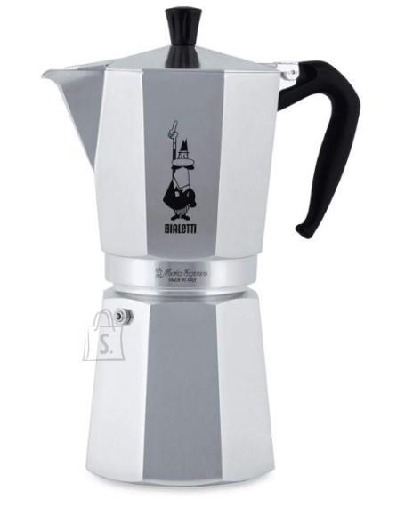 Bialetti Espressokann Bialetti Moka express 18 tassile