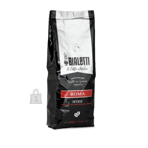 Bialetti Bialetti kohvioad Roma 500g 8006363028257