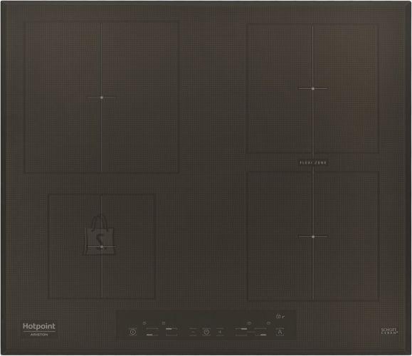 Induktsioonplaat Hotpoint-Ariston KIA641BB(CF)
